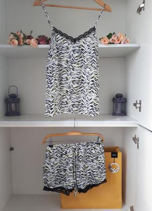 Пижама шорты и майка secret possessions