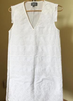 Невесомая ночная сорочка cachet