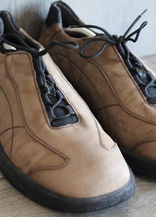 Мужские туфли solidus оригинал
