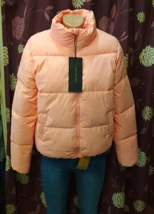 Куртка женская демисезон новая китай 42 44 46