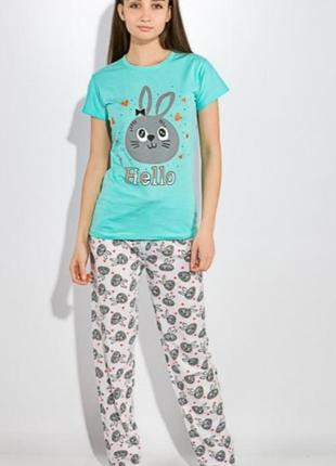 ❤️❤️❤️женская пижама