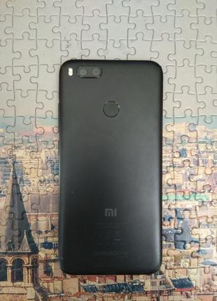 Xiaomi Mi A1 СРОЧНО