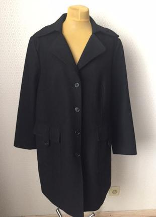 Очень классное пальто кежьюал, германия (so bin ich), размер у...