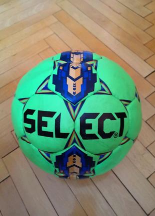 Футзальний мяч selekt
