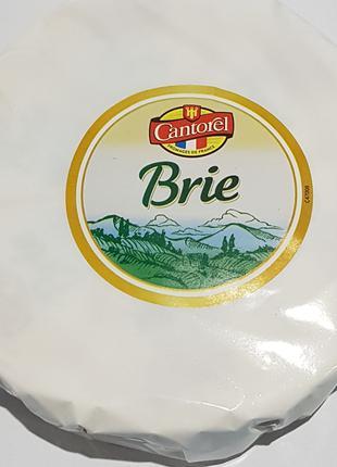 Сыр Бри 60%, 1 кг (мягкий) Франция