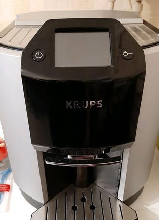 Кофемашина krups ea 9000