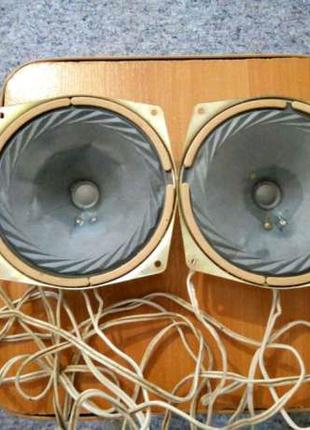 Музичні динаміки