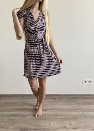Платье сарафан french connection