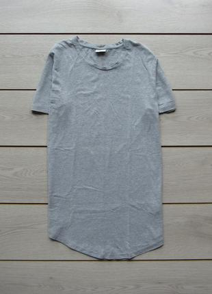 Асимметричная футболка от jack & jones
