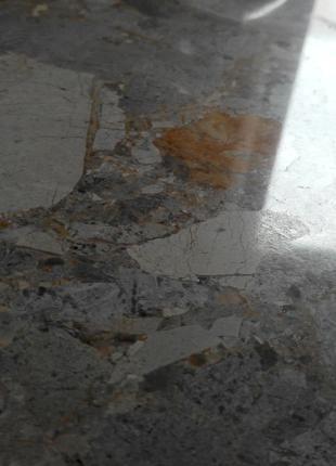 Мармурова плита (20 х 60 см), мрамор
