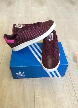 Женские кроссовки Adidas Originals Stan Smith (36.5,38)