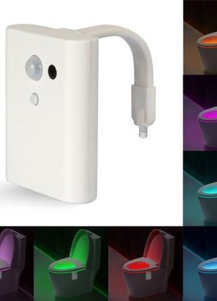 Подсветка для унитаза ILLUMIBOWL с датчиком движения