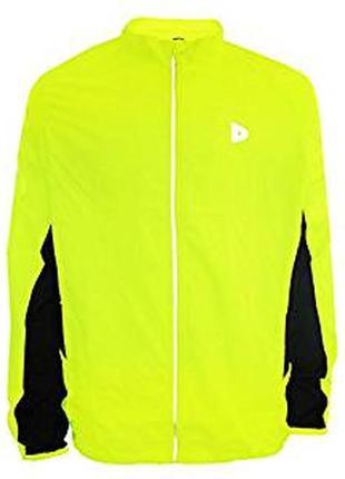 Donnay беговая куртка мужская