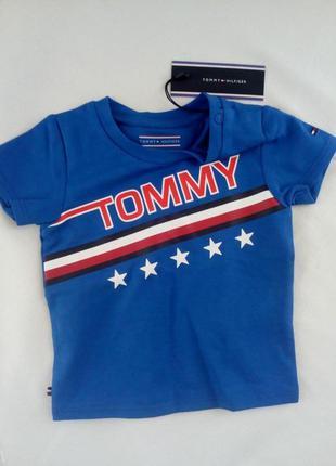 Tommy hilfiger  детска футболки