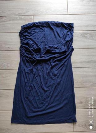 Noppies 80312 c163  юбка для беременных-сарафан