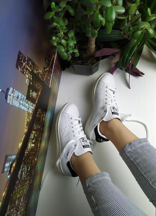 Женские кросовки art bd7436 adidas stan smith original 38 розм...