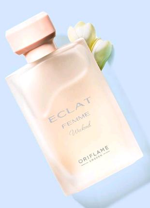 Туалетна вода Éclat Femme Weekend
