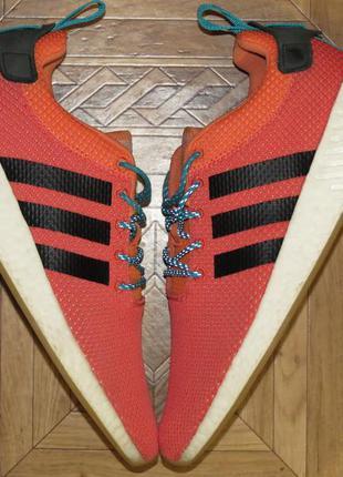 Мужские кроссовки adidas nmd (оригинал)р.45-46