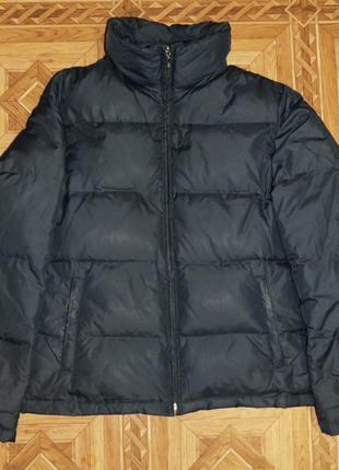 Куртка ветровка пуховик tommy hilfiger{оригинал}р.m-l