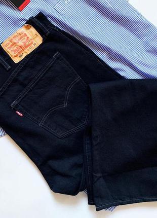 Мужские джинсы levi's w42 l32