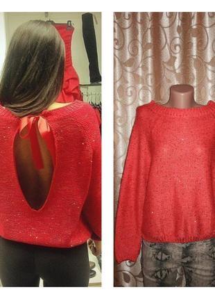 ✨✨✨красивая новая женская кофта, свитер, джемпер ankeewer🔥🔥🔥