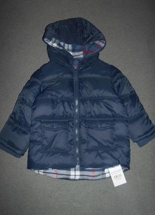 Куртка george 12-18 мес
