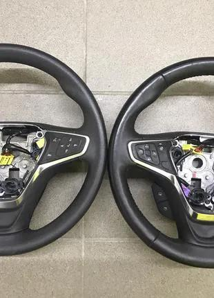 Руль Chevrolet Bolt EV 42642483,42642481