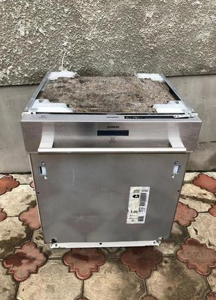 Посудомоечная машина Siemens SE50T5990EU (посудомийна машина )