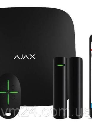 Комплект сигнализации Ajax StarterKit.