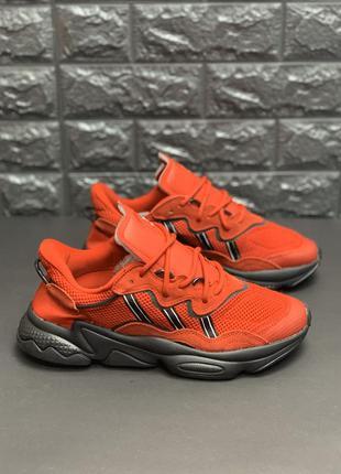 Мужские кроссовки adidas! мужские стильные кроссовки! адидас!