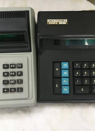 """""""Электроника МК–59"""";1987год"""