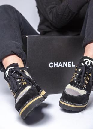 🔥топ модель 2020🔥 женские демисезонные ботинки туфли кроссовки...