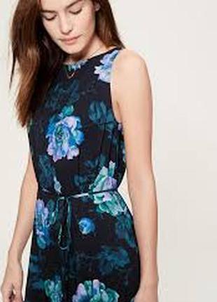 Платье loft ann taylor