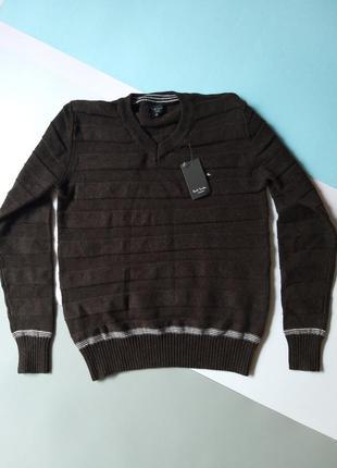 Свитер paul smith мужской свитер кофта