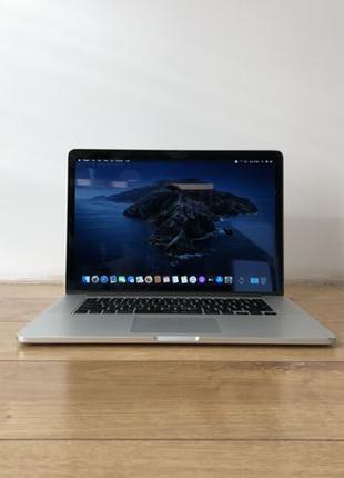 MacBook Pro 15' 2012 MC975 /2,3GHz/i7/8/128gb