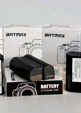 Аккумулятор батарея Nikon EN-EL15