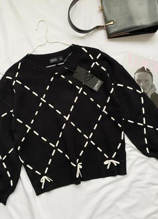 Свитшот, світшот, толстовка, свитер, світер, кофта, джемпер, only