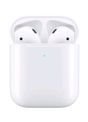 Apple Airpods 2 Wireless Original