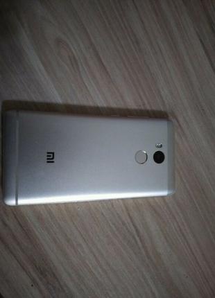 Xiaomi редми 4 pro