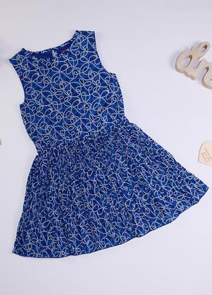 Платье yd на 7-8 лет, рост 128 см.