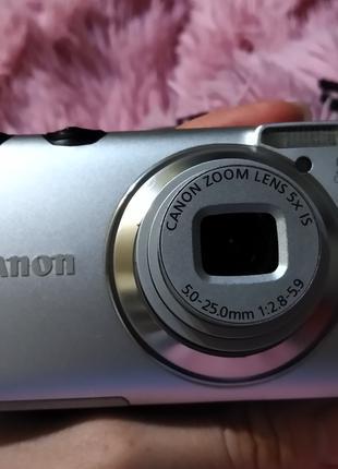 Продам фотоаппарат Canon , В идеальном состоянии