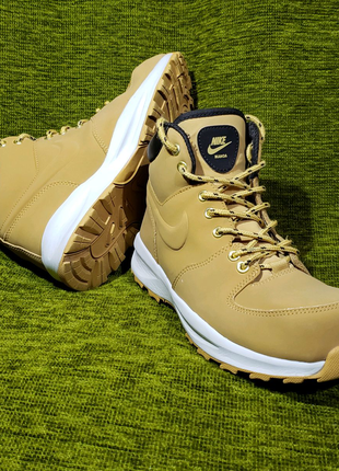 Кроссовки ботинки Nike Manoa (Germany)