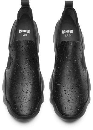 Новые слипоны от camper lab кроссовки кожа с имитацией капель ...