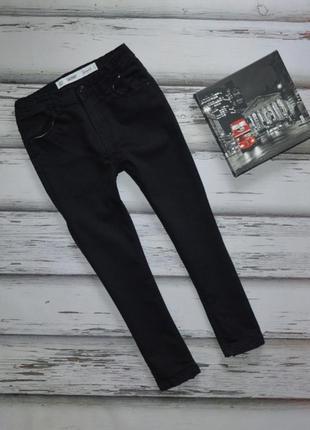 7-8 лет джинсы скинни denim co