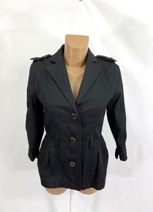 Куртка жакет стильная, h&m