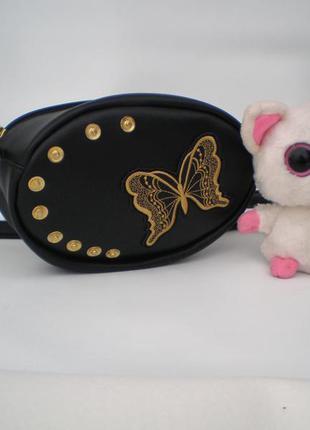 Детский клатч - таблетка handmade
