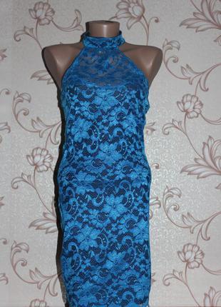 Платье женское. размер s (см. замеры). в отличном состоянии!
