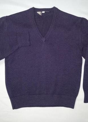 Джемпер-пуловер испания р.104-110 мальчику 4-5лет свитер