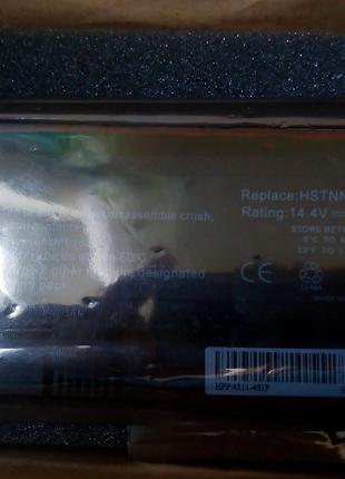 Аккумулятор HP Compaq HSTNN-DB91 ProBook 4210s ProBook 4310s