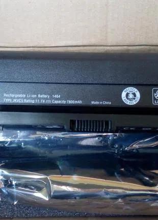 Батарея Dell JKVC5 Inspiron: 14, 1464, 1464D, 1464R, 1464, 1564